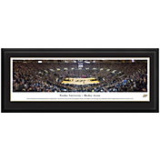 Blakeway Panoramas Purdue Boilermakers Double Mat Deluxe Frame