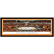Blakeway Panoramas Tennessee Volunteers Single Mat Select Frame