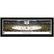 Blakeway Panoramas Pittsburgh Penguins Single Mat Select Frame