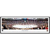 Blakeway Panoramas Ottawa Senators Standard Frame