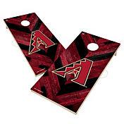 Victory Arizona Diamondbacks 2' x 4' Solid Wood Cornhole Boards
