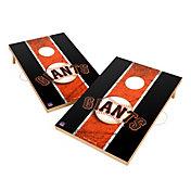 Victory San Francisco Giants 2' x 3' Solid Wood Cornhole Boards