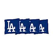 Victory Los Angeles Dodgers Cornhole Bean Bags