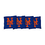 Victory New York Mets Cornhole Bean Bags