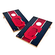 Victory Cleveland Indians 2' x 3' Solid Wood Cornhole Boards