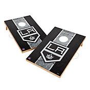 Victory Los Angeles Kings 2' x 3' Solid Wood Cornhole Boards
