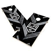 Victory Los Angeles Kings 2' x 4' Solid Wood Cornhole Boards