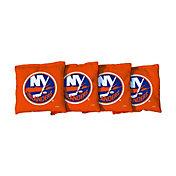 Victory New York Islanders Cornhole Bean Bags