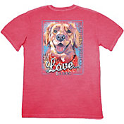Southern Fried Cotton Women's All You Need T-Shirt