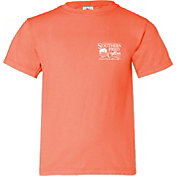 Southern Fried Cotton Girls' This One Didn't Get Away Short Sleeve T-Shirt