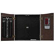 Viper Vault Deluxe Dartboard Cabinet