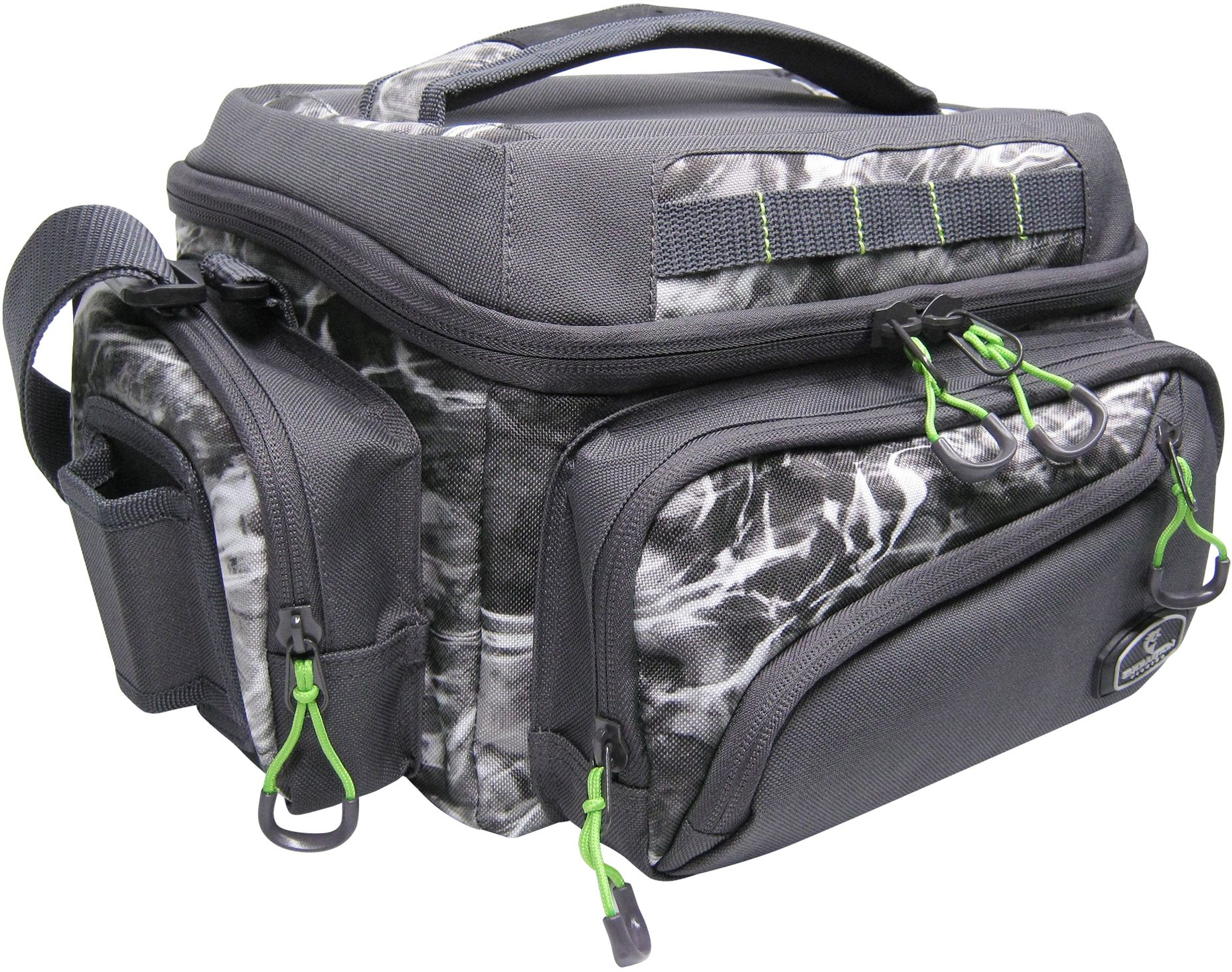 Evolution Large Mouth 3600 Tackle Bag, Size: One size