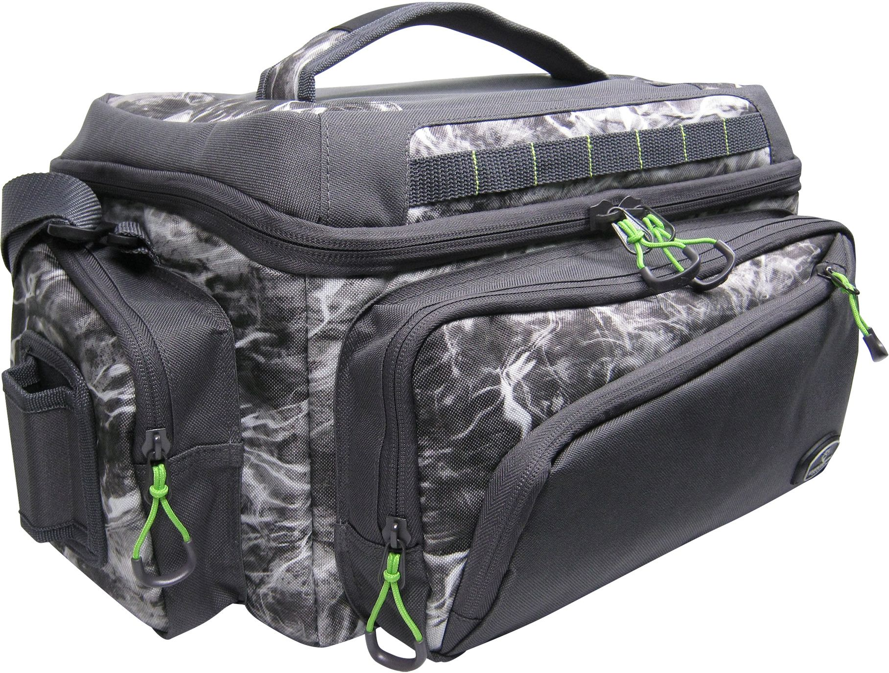 Evolution Large Mouth 3700 Tackle Bag, Size: One size