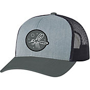 Up North Trading Company Men's Skeeter Patch Snapback Trucker Hat