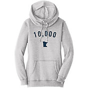 Up North Trading Company Women's 10K Hoodie