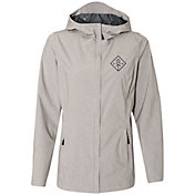 Up North Trading Company Women's Rain Jacket