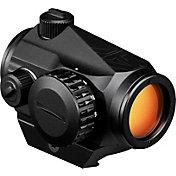 Vortex Crossfire Red Dot Rifle Scope