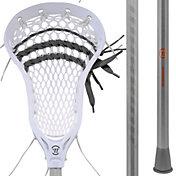 Warrior Boy's Burn Next Complete Lacrosse Stick