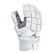 Warrior Men's Nemesis Goalie Lacrosse Glove