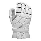 Warrior Men's Nemesis Pro Goalie Lacrosse Glove