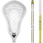 Warrior Men's Reg Max Warp Pro Defense Lacrosse Stick