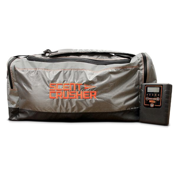 Scent Crusher Standard Gear Bag