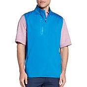 Walter Hagen Men's Knit 1/4 Zip Golf Vest