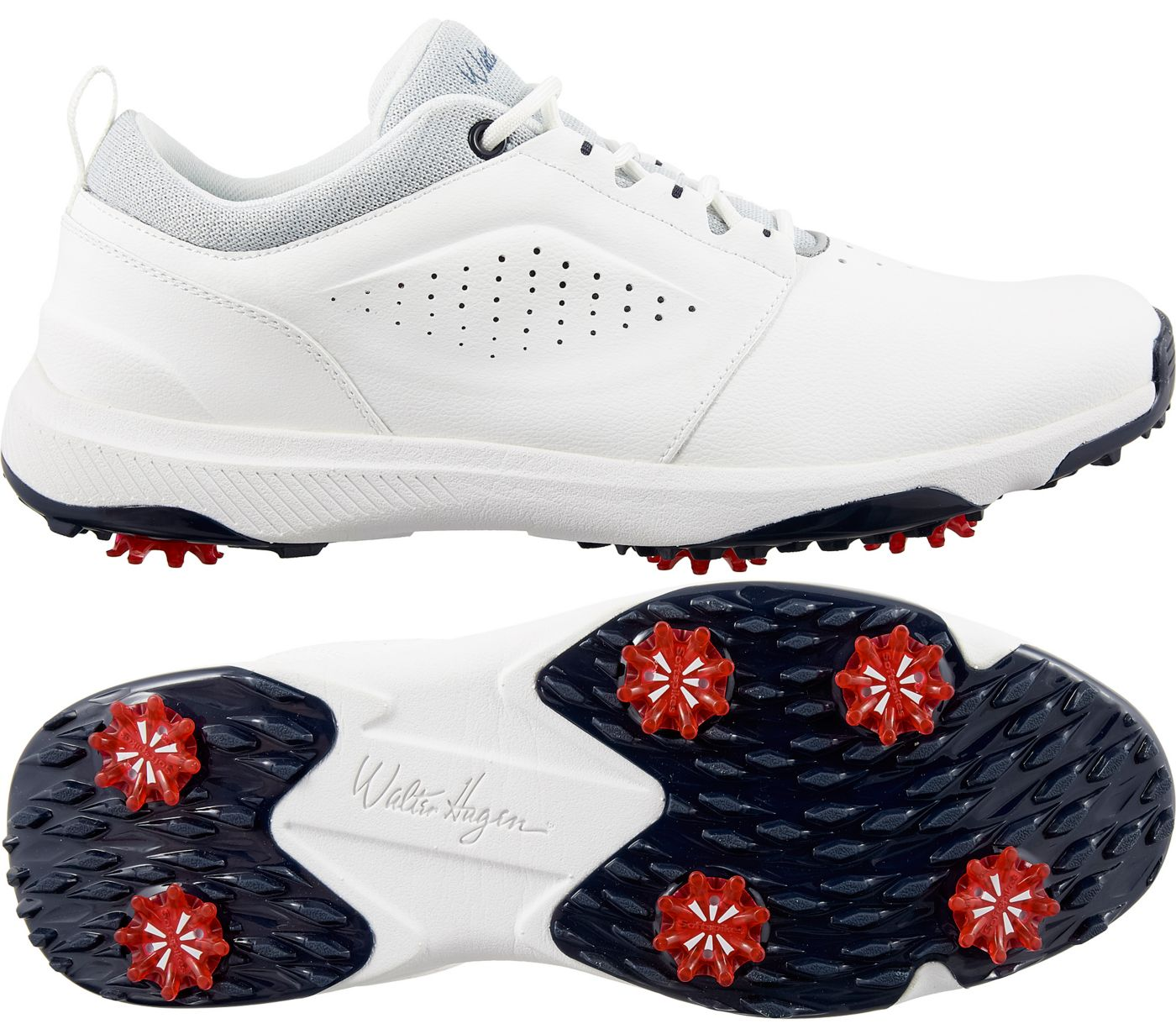 Walter Hagen Men's Legacy Golf Shoes