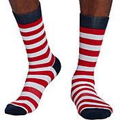 Walter Hagen Americana Crew Golf Socks – 2 Pack