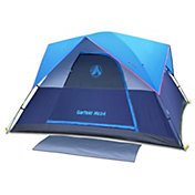 GigaTent Garfield MT 64 4 Person Tent
