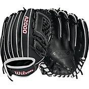 Wilson 12'' A2000 SuperSkin Series P12 Fastpitch Glove 2021