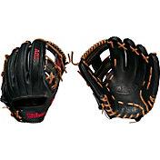 Wilson 11.5'' A2K SuperSkin Series 1786 Glove 2021