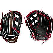 Wilson 12.75'' A2K SuperSkin Series 1799 Glove 2021
