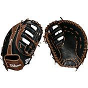Wilson 12.25'' A2K SuperSkin Series 2820 First Base Mitt 2021