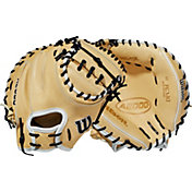 Wilson 33'' A2000 Series CM33 Catcher's Mitt 2021