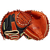 Wilson 34'' A2000 SuperSkin Series 1790 Catcher's Mitt 2021