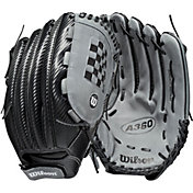 "Wilson A360 14"" Slow Pitch Glove"