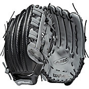 "Wilson 15"" A360 Series Slow Pitch Glove"