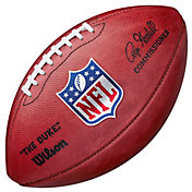"Wilson 2020 NFL ""The Duke"" Official Football"