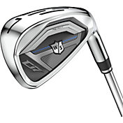 Wilson D7 Irons – (Steel)