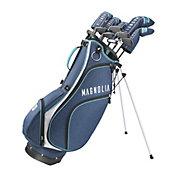 Wilson Women's Magnolia Carry Complete Golf Set