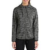 Wilson Women's Training Hooded Tennis Jacket