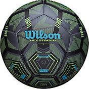 Wilson Hex Stinger Soccer Ball