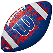Wilson NCAA All American Football