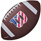 Wilson NFL Legend Americana Football