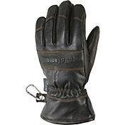 Wells Lamont Men's HydraHyde Genuine Leather Winter Gloves