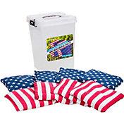 Triumph Patriotic Bean Bags
