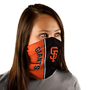 Wincraft Adult San Francisco Giants Split Neck Gaiter