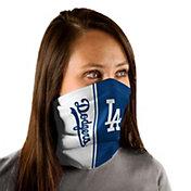 Wincraft Adult Los Angeles Dodgers Split Neck Gaiter