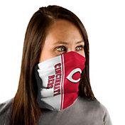 Wincraft Adult Cincinnati Reds Split Neck Gaiter
